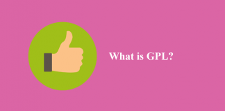 what is GPL