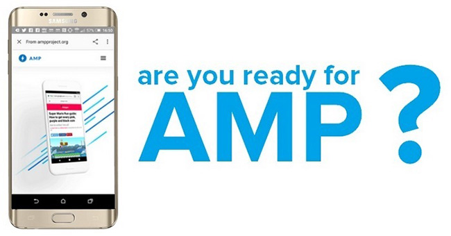 Accelerated Mobile Pages (AMP) to Grow Fast